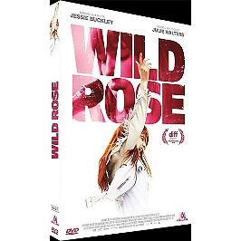 Wild rose, Dvd