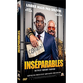 Inséparables, Dvd