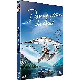 Donne-moi des ailes, Dvd