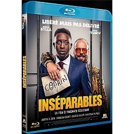 Inséparables, Blu-ray