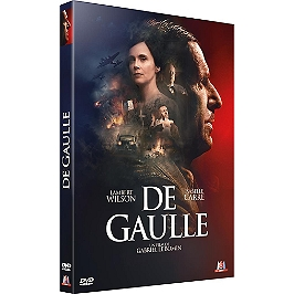 De Gaulle, Dvd