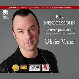 L'oeuvre pour orgue - Songe D'une nuit d'été (à 4 mains), CD + Box