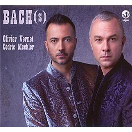 Bach(s), CD Digipack