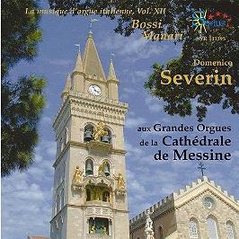 La musique d'orgue italienne /vol.12, CD