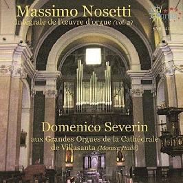Intégrale de l'oeuvre d'orgue /vol.2, CD