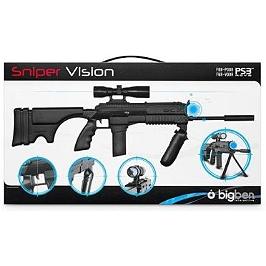 PS3 Move sniper gun (PS3)