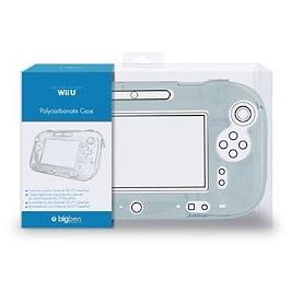 Coque de protection en polycarbonate pour mablette Wii U (WII U)