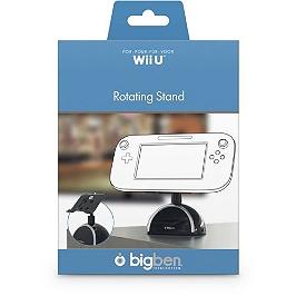 Rotating stand pour Nintendo WiiU (WII U)