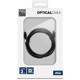 Cable optique pour Playstation 4 (PS4)