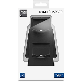 Dual charger pour Playstation 4 (PS4)
