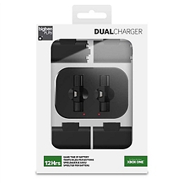 Dual charger pour XBox One (XBOXONE)