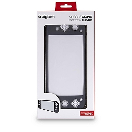 Protection en silicone pour Nintendo Switch (SWITCH)