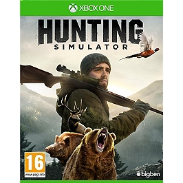 Hunting simulator (XBOXONE)