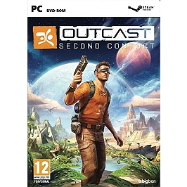 Outcast : second contact (PC)