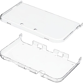 Coque de protection en polycarbonate pour Nintendo New 2DSXL (3DS)