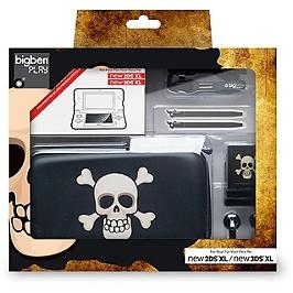 Pack essential pour Nintendo New 2DSXL - édition limitée pirate (3DS)