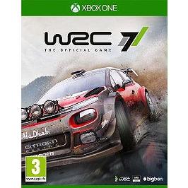 WRC 7 (XBOXONE)