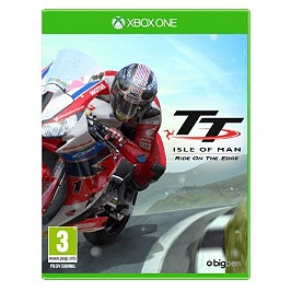 TT isle of Man (XBOXONE)