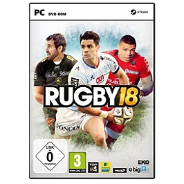 Rugby 18 (PC)