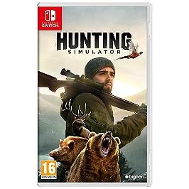 Hunting simulator (SWITCH)