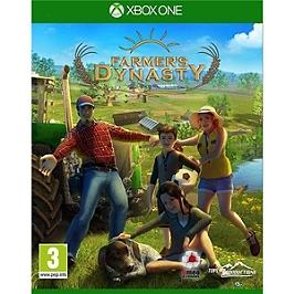 Farmer's dynasty (XBOXONE)