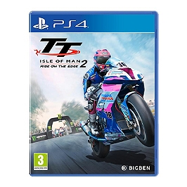 TT isle of man 2 (PS4)