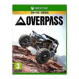 Overpass - édition day one (XBOXONE)