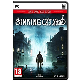 The sinking city - day one (PC)
