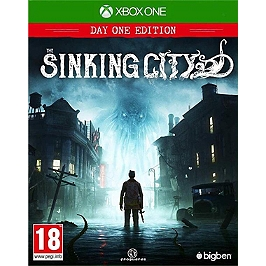 The sinking city - day one (XBOXONE)