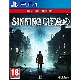 The sinking city - day one (PS4)