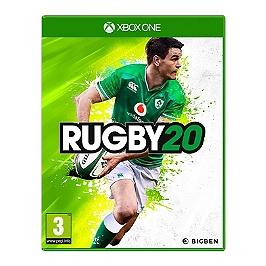 Rugby 20 (XBOXONE)