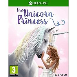 Unicorn princess (XBOXONE)