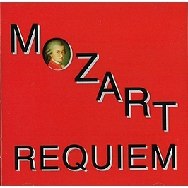 Requiem kv 626, CD