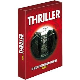 Thriller, saison 1, Dvd