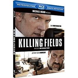 Killing fields, Blu-ray