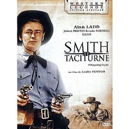 Smith le taciturne, Dvd