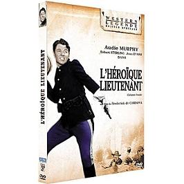 L'héroïque lieutenant, Dvd