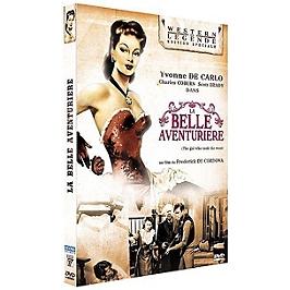 La belle aventuriere, Dvd