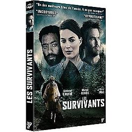 Les survivants, Dvd