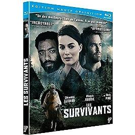 Les survivants, Blu-ray