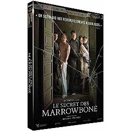 Le secret des Marrowbone, Dvd