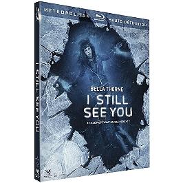 I still see you, Blu-ray