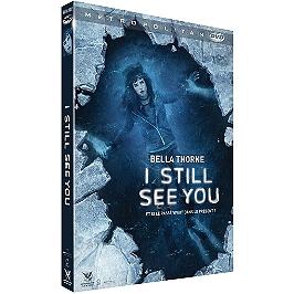 I still see you, Dvd