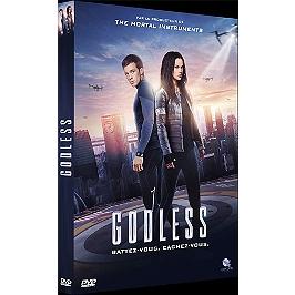 Godless, Dvd