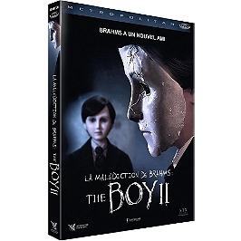 The boy 2 : la malédiction de Brahms, Dvd