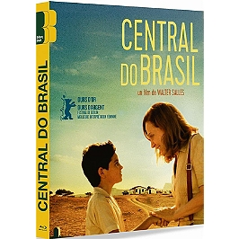 Central do Brasil, édition anniversaire, Blu-ray
