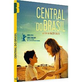 Central do Brasil, édition anniversaire, Dvd