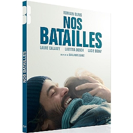 Nos batailles, Blu-ray