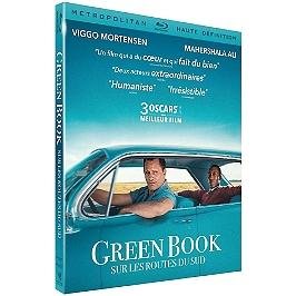 Green book, sur les routes du Sud, Blu-ray