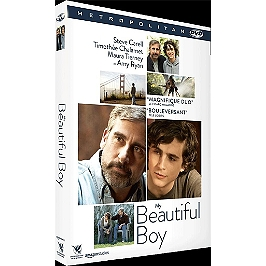 My beautiful boy, Dvd
